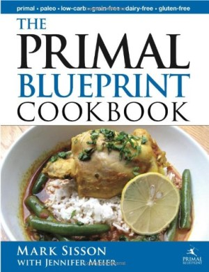 mark sisson primal cookbook