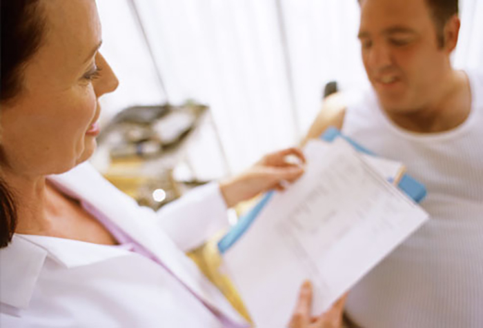 talking to your doctor about obesity surgery
