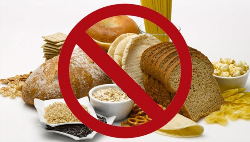 gluten-free is unhealthy
