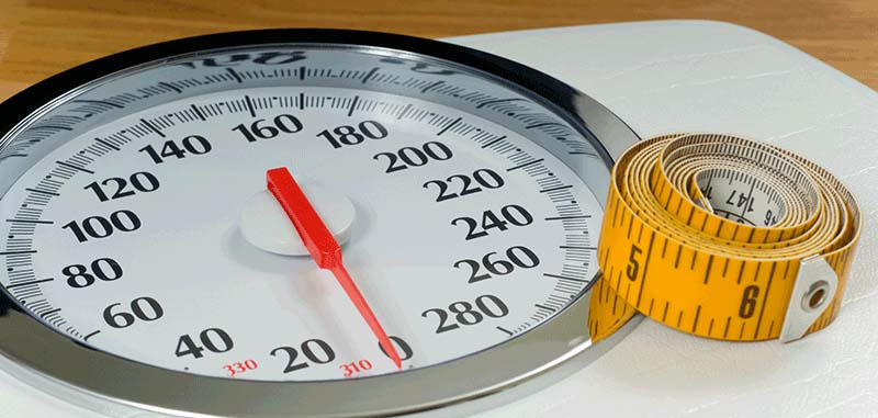 gastric bypass weight loss