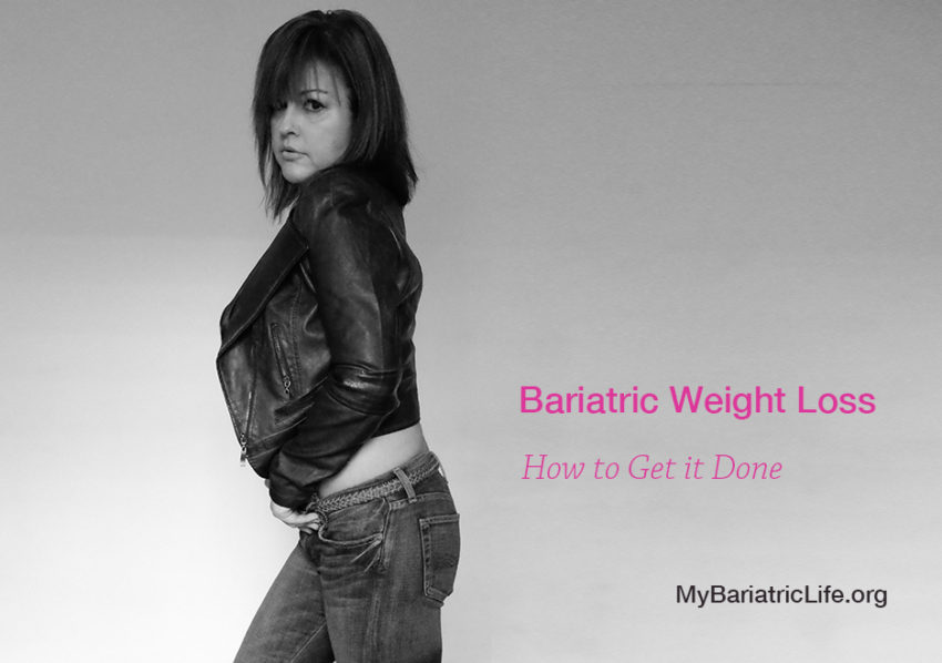 bariatric weight loss