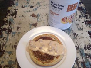 BariatricPal Protein One 3