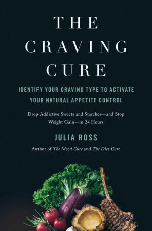 craving cure book
